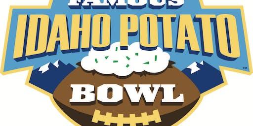 Idaho Potato Bowl New Orleans French Quarter Party