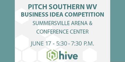 Pitch Southern WV Business Idea Competition