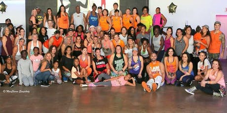 3rd Annual Bryantstrong Zumbathon & Toy Drive tickets