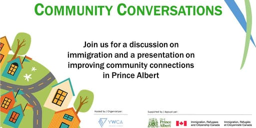 Community Conversations on Immigration