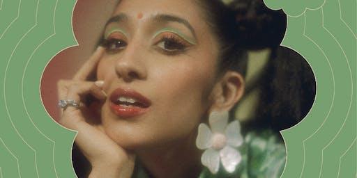 Raveena w/ Dianna Lopez