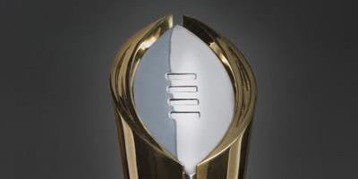 NCAA Football National Championship New Orleans Watch Party