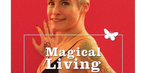Magical Living with Kate Magic