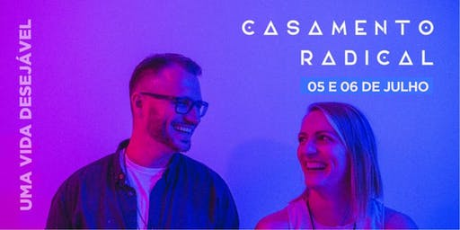 CASAMENTO RADICAL - CAPÍTULO 2: CASADOS