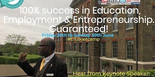 #EIEBootcamp Imperial College London