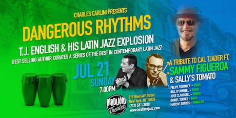 The Sammy Figueroa Band: A Tribute to Cal Tjader tickets