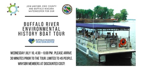 Boat tour tickets