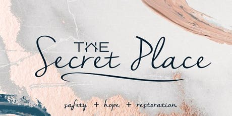 The Secret Place Home Volunteer Advocate Training tickets