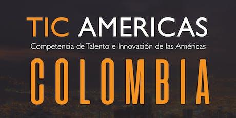 Finales TIC Americas 2019 tickets
