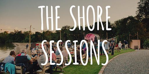 The Shore Sessions - Bluegrass, Rockabilly and Country roots