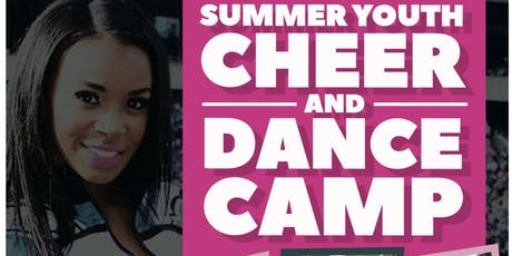 Summer Youth Cheer/Dance Camp tickets