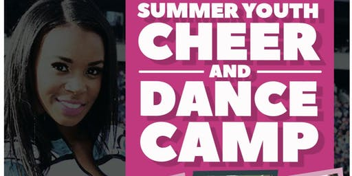 Summer Youth Cheer/Dance Camp