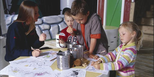 Summer Kid's Craft Time @IKEAFrisco - FREE