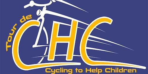 Tour de CHC 2019