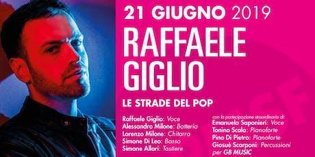 PESARO MUSIC SUMMER FESTIVAL - Raffaele Giglio biglietti