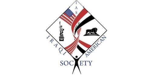 Scholarship Gala Dinner by Iraqi American Society