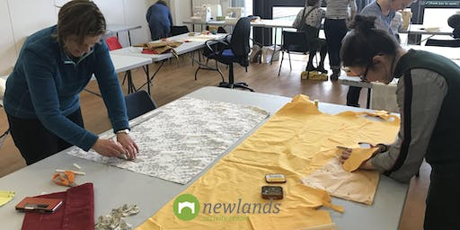 Sew Easy with Alex Wilson