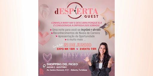 dESPERTA - Guest - 21/06
