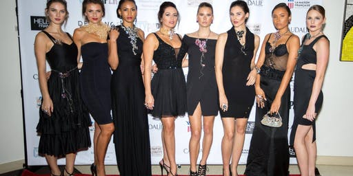 Beyond The Little Black Dress Model Casting