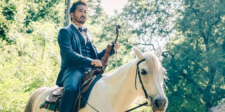 Kishi Bashi at Beachland Ballroom tickets
