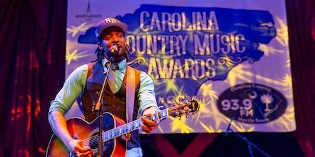 Carolina Country Music Awards tickets