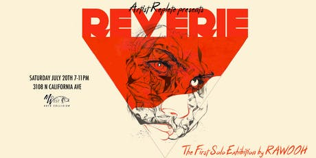 REVERIE  tickets