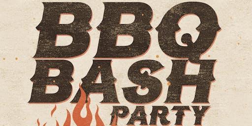 Lake Club's BBQ Bash