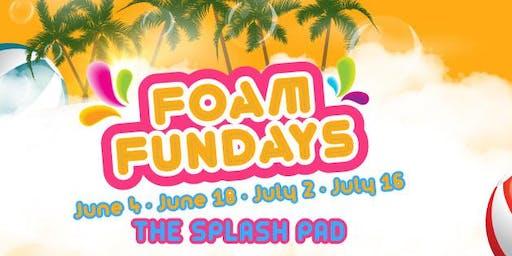 Foam Fundays