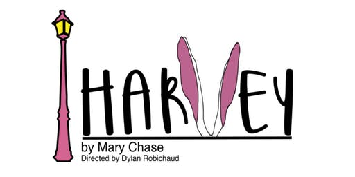 Matinee Performances of Harvey by Mary Chase at Lindsay Little Theatre