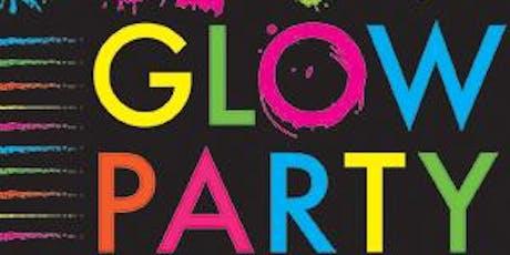 Glow-In-The-Dark-DANCE PARTY at Stew Leonard's  tickets