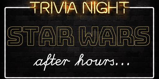 Books, Brains, and Bragging Rights: Star Wars!