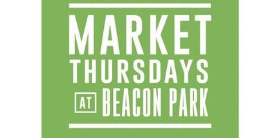 Market Thursdays at Beacon Park
