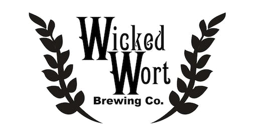 Bend and Brew at Wicked Wort