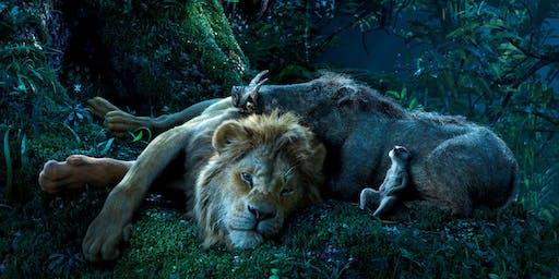 Simba's Science Overnight
