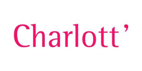 Présentation privée de la Nouvelle Collection Charlott' Automne Hiver 2019 tickets