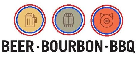 BEER - BOURBON - BBQ - An All American Tasting atop the Hotel VIA tickets