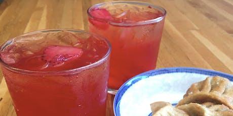 Mei Mei: Summer Cocktail Tasting tickets