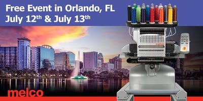 2019 Orlando Showcase