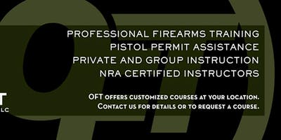 PRIVATE SHOOTING LESSON 1:00pm to 3:30pm 10/06/19