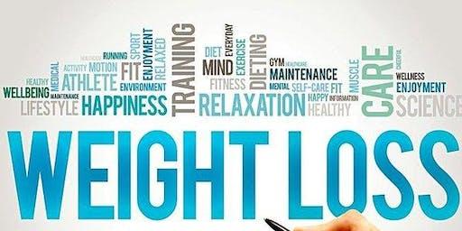 FREE Weight Management Seminar