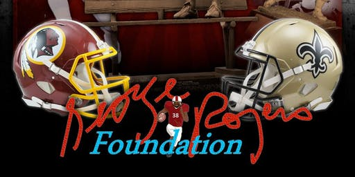 Copy of George Rogers Foundation Annual Auction Event