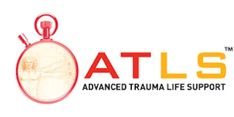 Advanced Trauma Life Support Provider Refresher Course -  August 16, 2019 tickets