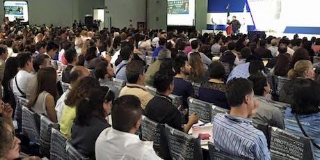 CONFERENCIA GRATIS DE GGOLE Y REDES SOCIALES PARA EMPRESAS EN CDMX (2.00 pm) entradas