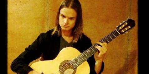 Gladius: Flamenco Guitarist