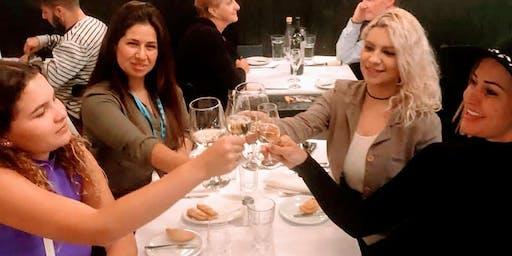 Tour de Vinos Argentinos Premium y Tapas en Palermo Soho!