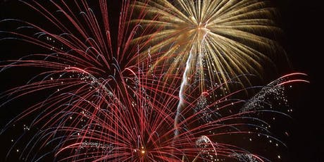 Fireworks Spectacular on the Waterfront tickets