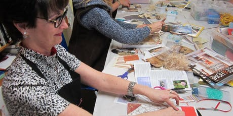 Artistic Afternoons - Art Sampler Classes tickets