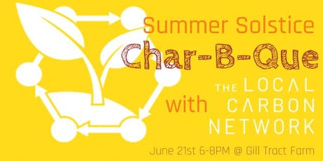 Summer Solstice Char-B-Que tickets