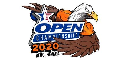 2020 USBC Open Bowling Championships Reno