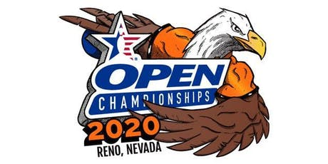 2020 USBC Open Bowling Championships Reno tickets